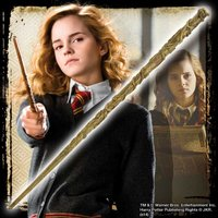 主人公ハリーの親友、ハーマイオニー・グレンジャーの杖(レプリカ)です。 学年1位の秀才であり、膨大な...