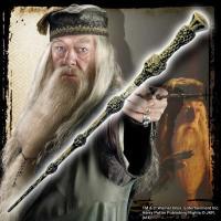 ハリーポッターの通うホグワーツ魔法魔術学校の校長、アルバス・ダンブルドアの杖(レプリカ)です。 20...