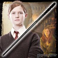 ハリーポッターのガールフレンド、ジニー・ウィーズリーの杖(レプリカ)です。 ロンの妹でホグワーツ魔法...