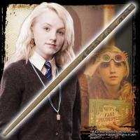 ハリーポッターの通うホグワーツ魔法魔術学校の友達、ルーナ・ラブグッドの杖(レプリカ)です。 空想的な...