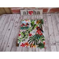 ハワイアン巾着 K