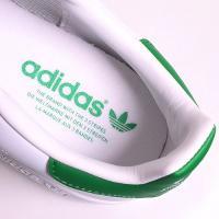 アディダス スタンスミス スニーカー レディース 白 ホワイト オリジナルス adidas Originals STAN SMITH M20605