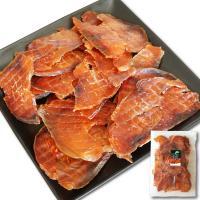珍味 おつまみ 鮭とば イチロー 250g 鮭トバ スライス 皮なし 人気の鮭とば 北海道産鮭使用