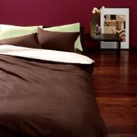 西川リビング   mee 寝具カバー3点セット ME-00 ベッド用セミダブル (掛けカバー+ベッド...