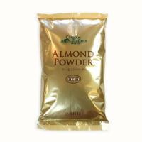 アーモンドを使いやすいパウダー状にした、皮なしタイプのアーモンドプードルです。 アーモンド独特の香ば...
