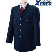 ◎商品名:18100 ツイルノーフォーク 警備服 4ツ釦ジャケット◎サイズ展開:AS、AM、AL、A...