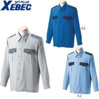 ◎商品名:18300 警備服 切替長袖シャツ◎サイズ展開:S、M、L、LL、3L、4L、5L◎カラー...