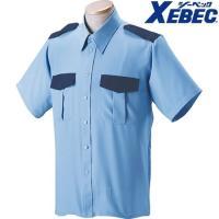 ◎商品名:18301 警備服 切替半袖シャツ◎サイズ展開:S、M、L、LL、3L、4L、5L◎カラー...