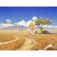 作者 : けものフレンズプロジェクトA 出版社 : KADOKAWA/角川書店 版型 : B5版 最...