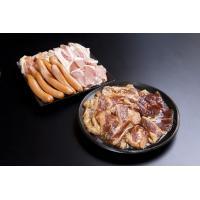 特選お肉と特製つけダレ、箸5本、紙皿5枚(総重量1・625kg)をセットにしたバーベキューセットです...