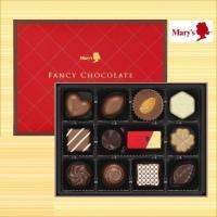 メリーのチョコレートギフトです。 包装済みの商品となります。  バラエティ豊かに新たな甘いストーリー...
