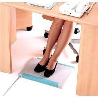 オフィスの足元に置きたい足温器 デスクスパ 足温機 暖房 プレミアム足温器 デスクスパ DS-3 省...