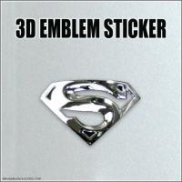 -- SPEC --  ■商品内容 3Dステッカーx1、ステッカー型にカットされた強力両面テープx1...