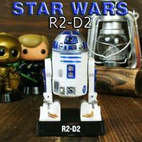 映画『スター・ウォーズ・シリーズ』に登場する人気キャラクター☆ R2-D2のボビングヘッドの登場です...