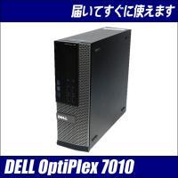 中古デスクトップパソコン DELL 型 Windows10搭載  ■機種:DELL Optiple...