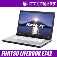 ■中古ノートパソコン FUJITSU 15.6型 USB3.0 HDMI搭載  ■機種:FUJITS...