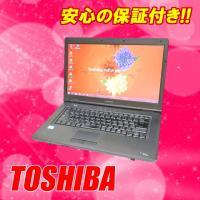 中古パソコン 東芝 Dynabook satellite L35 220C/HD Windows7 ...