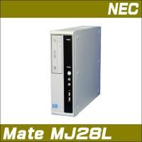 ◆機種:NEC Mate MJ28L/M-E ◆液晶:付属しません ◆OS:Windows7-Pro...