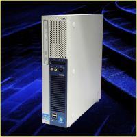 ==中古デスクトップパソコン コアi3 Windows7搭載==  ■機種:NEC Mate タイプ...