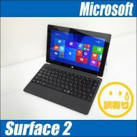 訳あり 中古タブレット Windows RT 8.1 | Microsoft Surface 2 専用キーボードセット 中古パソコン |..