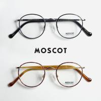 MOSCOT(モスコット)から、細身のボストンフレームZEV(ゼブ)をご紹介。  ◆サイズ (FRE...