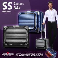 ■品番 6605-45(SSサイズ-45cm) 機内持ち込み対応・B4サイズ対応 ■本体サイズ(cm...