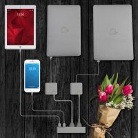 ◎USB2個口を使える主な機器 iPhone、iPod、携帯電話、Android携帯、タブレット端末...