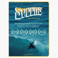 スプーンズ サンタバーバラストーリー  サーフィン DVD Spoons A Santa Barbara Story 日本語サブタイトル付