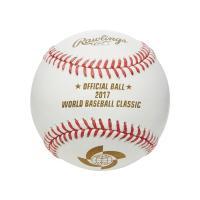 ローリングス 野球 WBC 公式 試合球  【カテゴリ】 野球 ベースボール  【品番】 ROWBC...