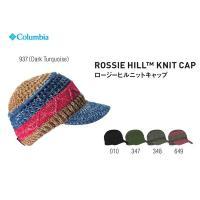 コロンビア ROSSIE HILL KNIT CAP 帽子 キャップ アパレル  【カテゴリ】 アパ...