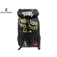 サッカージャンキー サッカー フットサル バックパック リュック  【カテゴリ】  バッグ かばん ...