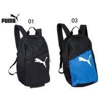 プーマ PUMA サッカー バッグ リュック  【カテゴリ】  バッグ かばん 鞄 バックパック リ...