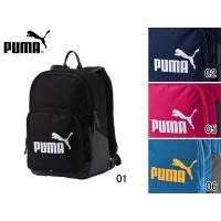 プーマ PUMA リュック デイパック  【カテゴリ】 スポーツ バッグ かばん 鞄 バックパック ...