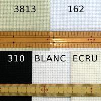 素材(色により異なります) 色番号 BLANC ECRU 310 321 800 : 綿 100% ...