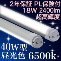 ECOLIUM エコリウム(商標登録) 乳白カバータイプ グロースターター式工事不要 40W型  全...