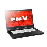 メーカー:富士通 FMV 型番:FMVA16009 モデル名:LIFEBOOK A576/P カラー...