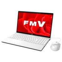 メーカー:富士通 FMV 型番:FMVA49B3WZ モデル名:LIFEBOOK AH49/B3 カ...