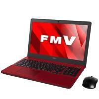 メーカー:富士通 FMV 型番:FMVA53B2RK モデル名:LIFEBOOK AH53/B2 カ...