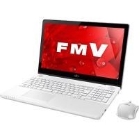 3年間何度でも使えるデータリカバリーサービス付き  メーカー:富士通 FMV 型番:FMVA77B1...
