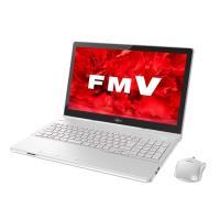 富士通パソコン(FUJITSU PC)が衝撃価格で購入できる!  スペック 液晶:15.6インチ タ...