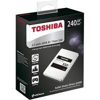 あすつく対応・送料無料!信頼の日本メーカー 東芝SSD / TOSHIBA SSD 安心の1年保証付...