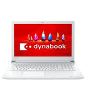 メーカー:富士通 FMV 型番:PB25-21ERKW モデル名:dynabook B25/21EW...
