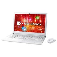 メーカー:東芝 TOSHIBA 型番:PT45CWS-SJA3 モデル名:dynabook T45/...
