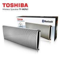 東芝 TOSHIBA ポータブル Bluetooth4.0 スピーカーTY-WSP61 内蔵マイク搭...