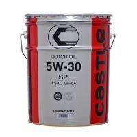 安心のトヨタブランド 「キャッスル」のエンジンオイル   ■商品名 キャッスルSN/CF 5W-30...
