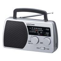 ポータブルラジオ RAD-T410N 07-6422