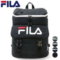 (FILA) フィラ リュックサック バックパック バッグ リュックサック 筒型 スポーツ スポーテ...