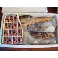 漁師が1本釣りをした宮城県産の新鮮な戻り鰹を藁で香ばしく焼き上げた極上「かつおのたたき」です。 お味...