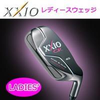 『ダンロップ XXIO CR LADIES Wedge 日本正規品』 ●パターのようにストロークでき...
