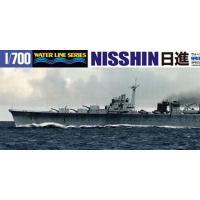 ■メーカー名:アオシマ ■1/700艦船模型組立キット プラモデル 特殊潜航艇母艦「日進」は、本来機...